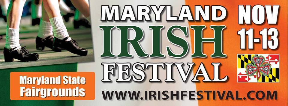 Come Join Us At The Irish Festival !